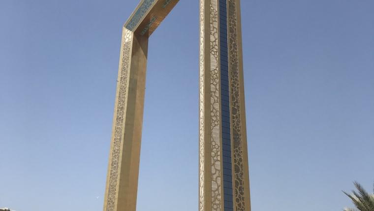 Polhotrep in Dubai