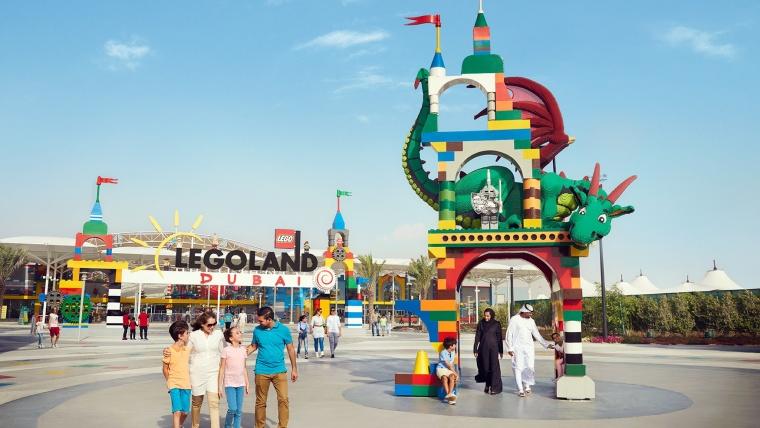 POLHOTREP przedstawicielem Parków Rozrywki Dubai Parks & Resorts