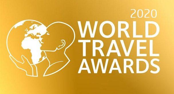 Asian Trails with 2 prestigious awards